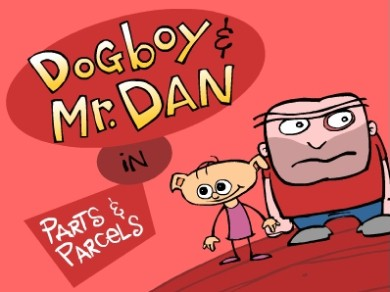 Parts & Parcels
