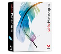 Adobe Photoshop box
