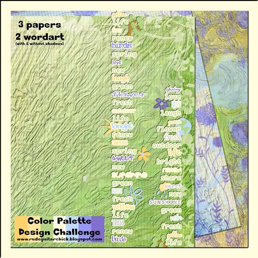 http://rudeguitarchick.blogspot.com/2009/04/mini-freebie-color-design-challenge.html