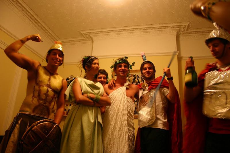 Sparta 2010