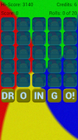 Screenshot of Droingo