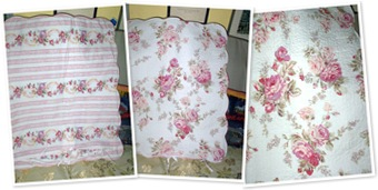 View Coming up Roses pillowcase!