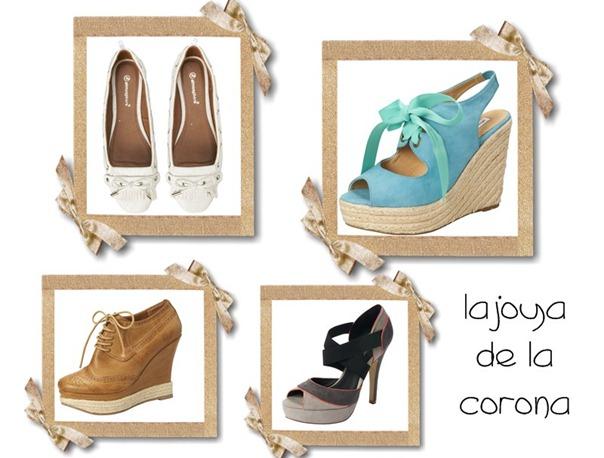 Collage calzado dos1