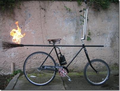 Funny Bike #5