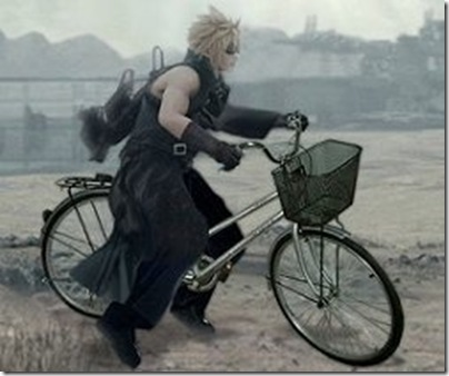 Funny Biker #7
