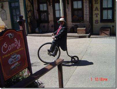 Funny Biker #10