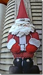 Babbo Natale lum.