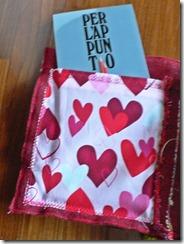 Heart-book appunti