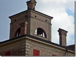 Villa Cavazza La torre