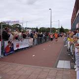 Marleen en maatje bij de finish.JPG