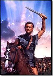 I'm Spartacus!