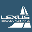 Lexus Roadside Assistance icon