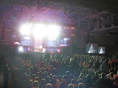 """Worship at the """"Dead? or Alive!"""" Youth Rally in Ocean City ..."""
