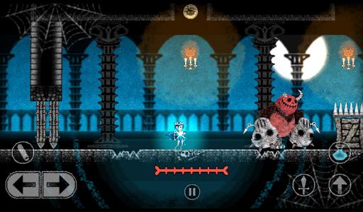 Dokuro - screenshot