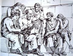 Socrates_y_sus_discipulos_grabado_segun_pintura_de_Pinelli