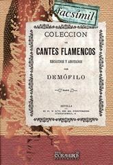 Coleccion de cantes flamencos 001