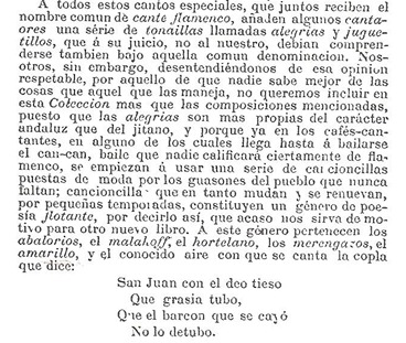Coleccion de cantes flamencos 02 001