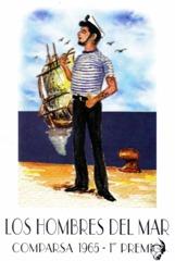Los hombres del mar cartel (1965)