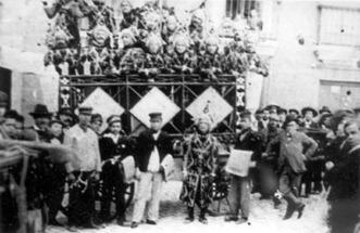 1902 Los Médicos Modernistas
