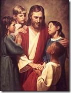 Jesus Loves the Children4