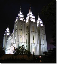 LDS, Mormon Church Issues Statement Regarding In-Kind Prop 8 Donations
