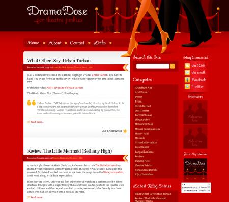 dramadose