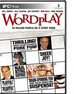 wordplay dvd