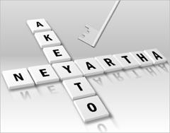 Art Type Crossword Clue #19