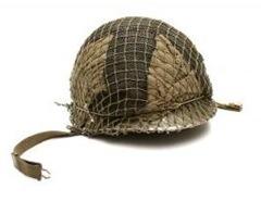 soldier-helmet