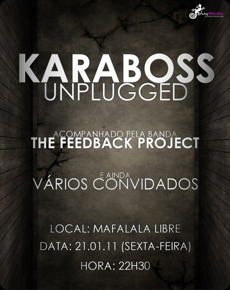 2Caras Unplugged