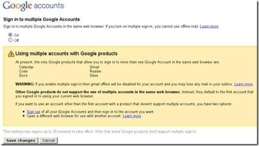 multilogin-google