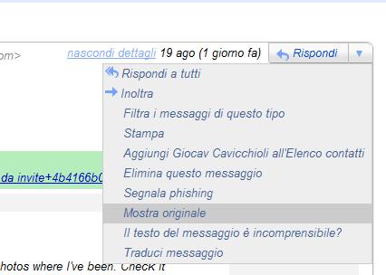 mostra-originale-email