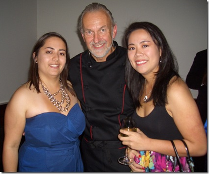 Burger Bar With Chef Hubert Keller
