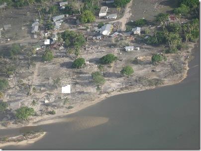 Hihifo, Niuatoputapu after Tsanumi