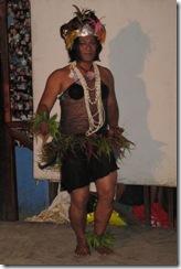 A fakaleiti performs