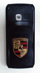 Nokia Porsche