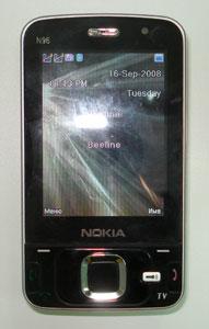 Nokia N96 (Китай)