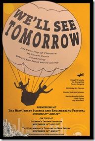WellSeeTomorrow poster