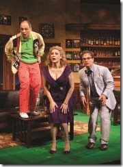 The Fox On The Fairway, by Ken Ludwig, directed by David Saint at George Street Playhouse  3/20/11<br />Set Design: Michael Anania<br />Lighting Design: Christopher J. Bailey<br />Costume Design: David Murin<br /><br /> © T Charles Erickson<br />photoshelter.com/c/tcharleserickson<br />tcepix@comcast.net