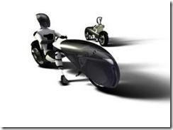 motor konsep bmw adakan kompetisi desain