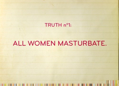 All Women Masturbate
