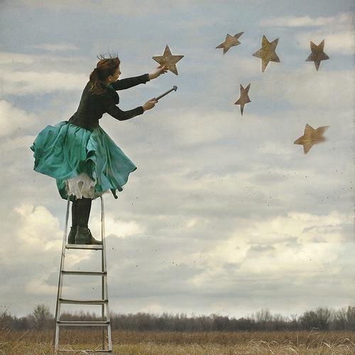 Cardboard Stars