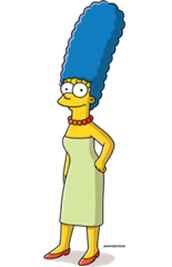 200px-Marge_Simpson