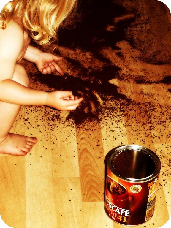 coffeefail