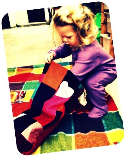 stocking