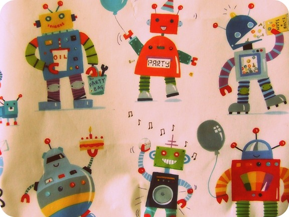 robotpaper