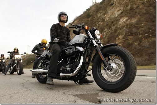 2010 Harley-Davidson Forty-Eight-2