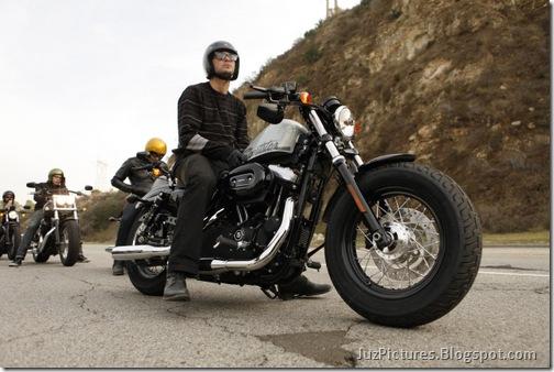 2010 Harley-Davidson Forty-Eight-2