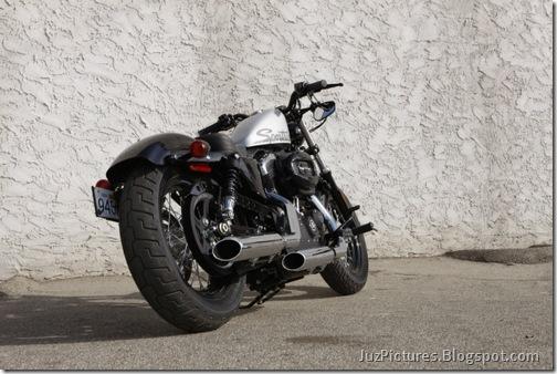 2010 Harley-Davidson Forty-Eight-5