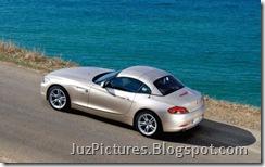 2009-bmw-roadster-z4-top-rear-roof-folded